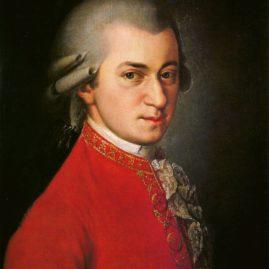 Immagine di Mozart